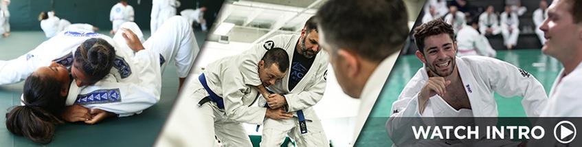 Gracie Jiu-Jitsu Combatives Manchester – Transformation